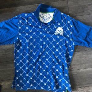 Other - Vintage   G UNIT   1/4 button up shirt